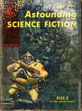 Astounding Science Fiction (1938-1960 Street and Smith) Pulp Vol. 57 #4