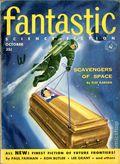 Fantastic (1952-1980 Ziff-Davis/Ultimate) [Fantastic Science Fiction/Fantastic Stories of Imagination] Vol. 4 #5