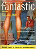 Fantastic (1952-1980 Ziff-Davis/Ultimate) [Fantastic Science Fiction/Fantastic Stories of Imagination] Vol. 4 #6