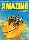 Amazing Stories (1926 Pulp) Vol. 31 #11