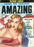 Amazing Stories (1926-Present Experimenter) Pulp Vol. 32 #1