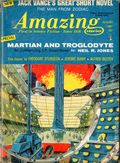 Amazing Stories (1926-Present Experimenter) Pulp Vol. 41 #3