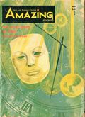 Amazing Stories (1926-Present Experimenter) Pulp Vol. 39 #5