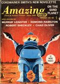 Amazing Stories (1926 Pulp) Vol. 40 #3
