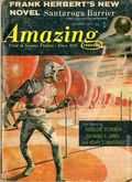 Amazing Stories (1926-Present Experimenter) Pulp Vol. 41 #4