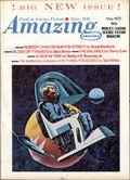 Amazing Stories (1926-Present Experimenter) Pulp Vol. 44 #1