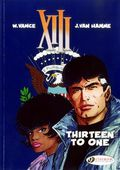 XIII GN (2010- Cinebook) 8-1ST