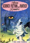 Avon Science Fiction and Fantasy Reader (1953 Pulp/Digest) Vol. 1 #1