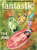 Fantastic (1952-1980 Ziff-Davis/Ultimate) [Fantastic Science Fiction/Fantastic Stories of Imagination] Vol. 7 #11