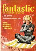 Fantastic (1952-1980 Ziff-Davis/Ultimate) [Fantastic Science Fiction/Fantastic Stories of Imagination] Vol. 8 #10