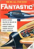 Fantastic (1952-1980 Ziff-Davis/Ultimate) [Fantastic Science Fiction/Fantastic Stories of Imagination] Vol. 15 #3