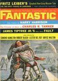 Fantastic (1952 Pulp) Vol. 17 #6