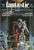 Fantastic (1952-1980 Ziff-Davis/Ultimate) [Fantastic Science Fiction/Fantastic Stories of Imagination] Vol. 22 #3