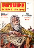 Future Science Fiction (1952-1960 Columbia Publications) Pulp 32