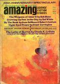 Amazing Stories (1926-Present Experimenter) Pulp Vol. 45 #1