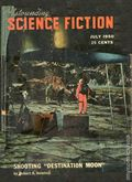 Astounding Science Fiction (1938-1960 Street and Smith) Pulp Vol. 45 #5