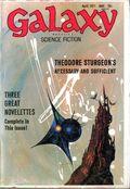 Galaxy Science Fiction (1950-1980 World/Galaxy/Universal) Vol. 31 #5
