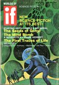 If Worlds of Science Fiction (1952 Pulp Digest) Vol. 19 #8