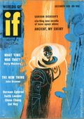 If Worlds of Science Fiction (1952 Pulp Digest) Vol. 19 #10