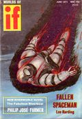 If Worlds of Science Fiction (1952 Pulp Digest) Vol. 20 #11