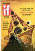 If Worlds of Science Fiction (1952 Pulp Digest) Vol. 21 #2