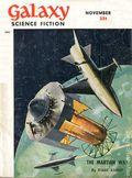 Galaxy Science Fiction (1950-1980 World/Galaxy/Universal) Vol. 5 #2