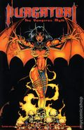 Purgatori The Vampires Myth TPB (1996 Chaos) 1SN-1ST