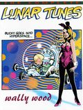 Complete Lunar Tunes GN (2005 Vanguard) Wally Wood 1-1ST