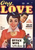 Gay Love Stories (1942-1960 Columbia Publications) Pulp Vol. 13 #4