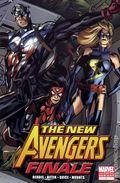New Avengers Finale (2010) 1-2NDA