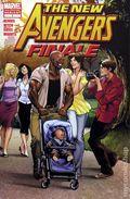 New Avengers Finale (2010) 1-2NDB