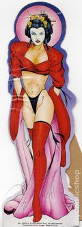 Comic Images Super Hero Standee (1994-1996) Mini Cardboard Stand-Up ITEM#8