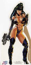 Comic Images Super Hero Standee (1994-1996) Mini Cardboard Stand-Up ITEM#7