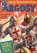 Argosy Part 4: Argosy Weekly (1929-1943 William T. Dewart) Jun 10 1939