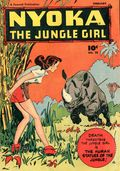 Nyoka the Jungle Girl (1945 Fawcett) 28