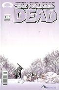 Walking Dead (2012) Peruvian Series 8