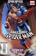 Amazing Spider-Man (1998 2nd Series) 598B