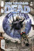 Walking Dead (2012) Peruvian Series 9