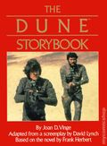 Dune Storybook HC (1984 Putnam) 1-1ST