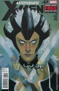 Astonishing X-Men (2004 3rd Series) 57