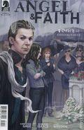 Angel and Faith (2011 Dark Horse) 17A