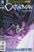 Catwoman (2011 4th Series) 15