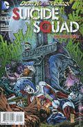 Suicide Squad (2011 4th Series) 14C