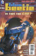 Blue Beetle (2011 3rd Series) 15