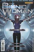 Bionic Woman (2012 Dynamite) 6
