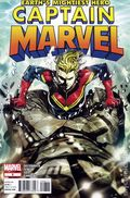 Captain Marvel (2012 7th Series) 8