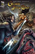 Grimm Fairy Tales (2005) 80A
