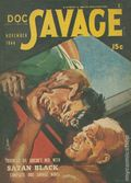 Doc Savage (1933-1949 Street & Smith) Pulp Nov 1944