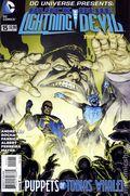 DC Universe Presents (2011) 15