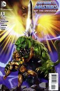 He-Man and The Masters of the Universe (2012 DC) 5